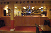 Lindum Sports Bar