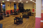 Lindum Lounge